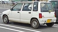 Suzuki Alto 1992 rear.jpg