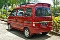 Suzuki Every (belakang), Jimbaran.jpg
