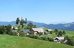 Sveti Tomaž (Škofja Loka) - Wikipedia