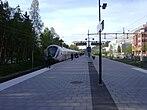 Sweden. Stockholm County. Haninge Municipality. Handen 140.JPG