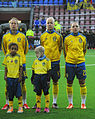 Sweden - Switzerland, 5 April 2015 (17022516386).jpg