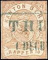 Switzerland Bern 1865 revenue 10rp - 1 used.jpg
