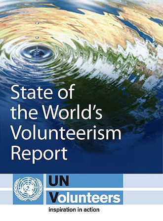 United Nations Volunteers - 2011 State of the World's Volunteerism Report