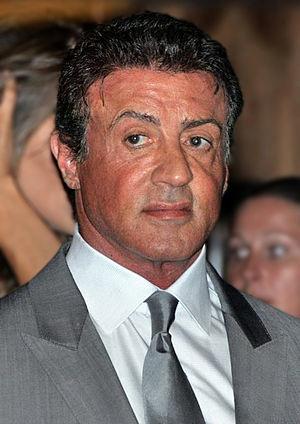 Stallone, Sylvester (1946-)