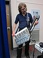 Syntar inventor George Mattson.jpg
