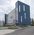 Széchenyi István University, Multifunctional Building, 2018 Győr.jpg