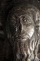 Tête de Gamaliel cloitre de Saint Trophime Arles.jpg