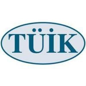 Turkish Statistical Institute - Logo of TÜİK