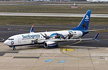 TC-SNN Boeing 737-800 SunExpress Playstation DUS 2019-03-02 (32a).jpg