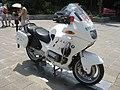 TCPD Traffic Division BMW R1100RT 20080920.jpg