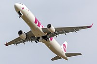 TF-DAD - A321 - WOW air