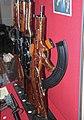 TKB-011 experimental rifle Tula State Arms museum.jpg