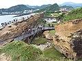TW 台灣 Taiwan 新台北 New Taipei 萬里區 Wenli District 野柳地質公園 Yehli Geopark August 2019 SSG 142.jpg