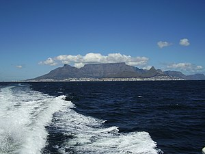 English: Category:Cape Town Category:Table Mou...