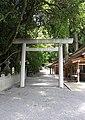 Tado taisya Shrine , 多度大社 - panoramio - z tanuki (9).jpg