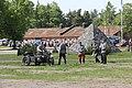 Taistelunäytös Lippujuhlan päivä 2014 02 Zündapp.jpg