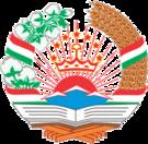 Godło Tadżykistanu