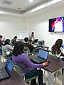 Taller para estudiantes en el Drupalcamp Puebla.jpg