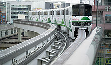 Monorail - Wikipedia, the free encyclopedia