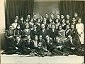Tanc sule iz Negotina sa Dragoljubom Snajderom 1930-1935.jpg