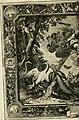 Tapisseries du roy, ou sont representez les quatre elemens et les quatre saisons - avec les devises qvi les accompagnent and leur explication - Königliche französische Tapezereyen, oder überauss (14559588027).jpg