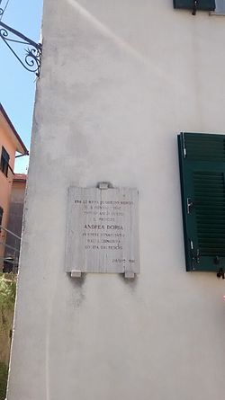 Photo of Stone plaque № 31345
