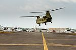 Task Force Iron Knights Chinooks support Operation United Assistance 141210-A-JH152-046.jpg