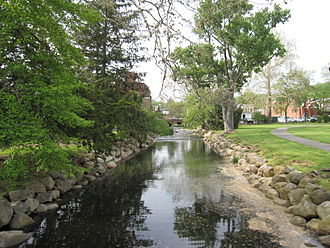 Millburn, New Jersey - Taylor Park