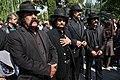 Tehrani lutis at funeral 13970216.jpg