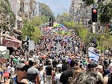 Gay in israel wiki