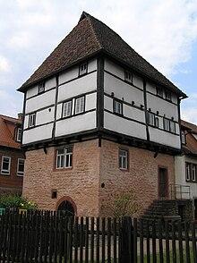 Festes Haus Wikipedia