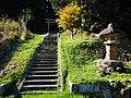 Tenjin-Jinkya(Simotsuneyoshi,Kyotango)参道.jpg