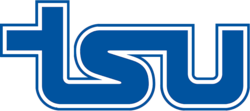 Tennessee State wordmark.png
