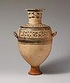 Terracotta Hadra hydria (water jar) MET DP121932.jpg