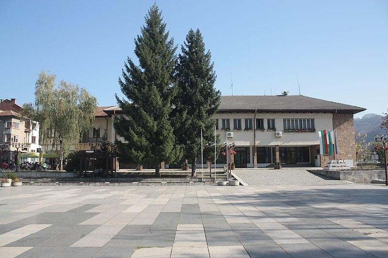 Община Тетевен