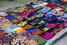 Artesanía Y Arte Popular En Chiapas Wikipedia La Enciclopedia Libre