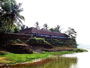 Tavanur - Thavanoor Temple