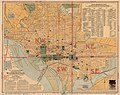 """The """"Standard guide"""" ready reference map of Washington - to accompany the """"Washington standard guide"""" LOC 80693174.jpg"""