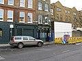 The 'Grapes', Narrow Street, Limehouse - geograph.org.uk - 1052634.jpg