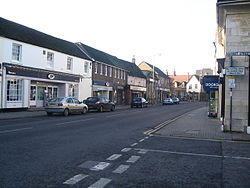 The 'old' A606 - geograph.org.uk - 315354.jpg