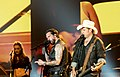 The BossHoss - Deutscher Radiopreis Hamburg 2016 09.jpg