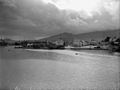 The British Navy in Algiers. 26 and 28 November 1942, at Bone and Algiers. A13745.jpg