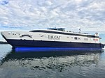 The Cat ferry Yarmouth 2016.jpg