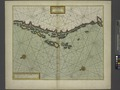 The Chart of FINMARCK from Dronten to Tromsound NYPL1640719.tiff