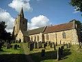 The Church of St Mary The Virgin, Lamberhurst - geograph.org.uk - 1000018.jpg