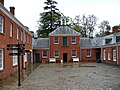 The Courtyard, Hatchlands - geograph.org.uk - 264900.jpg