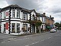 The Dolphin Hotel, Bovey Tracey - geograph.org.uk - 1419220.jpg