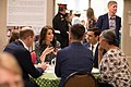 The Duke and Duchess Cambridge at Commonwealth Big Lunch on 22 March 2018 - 099.jpg