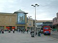The Eastgate Centre - geograph.org.uk - 518369.jpg