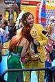 The Emoji Movie premiere at the Fox Theatre, Westwood Village 7.jpg